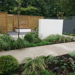 Modern Garden Design, Kent, Mark Lane Designs