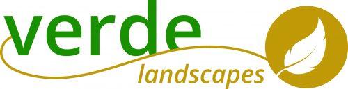 Verde Landscapes Logo